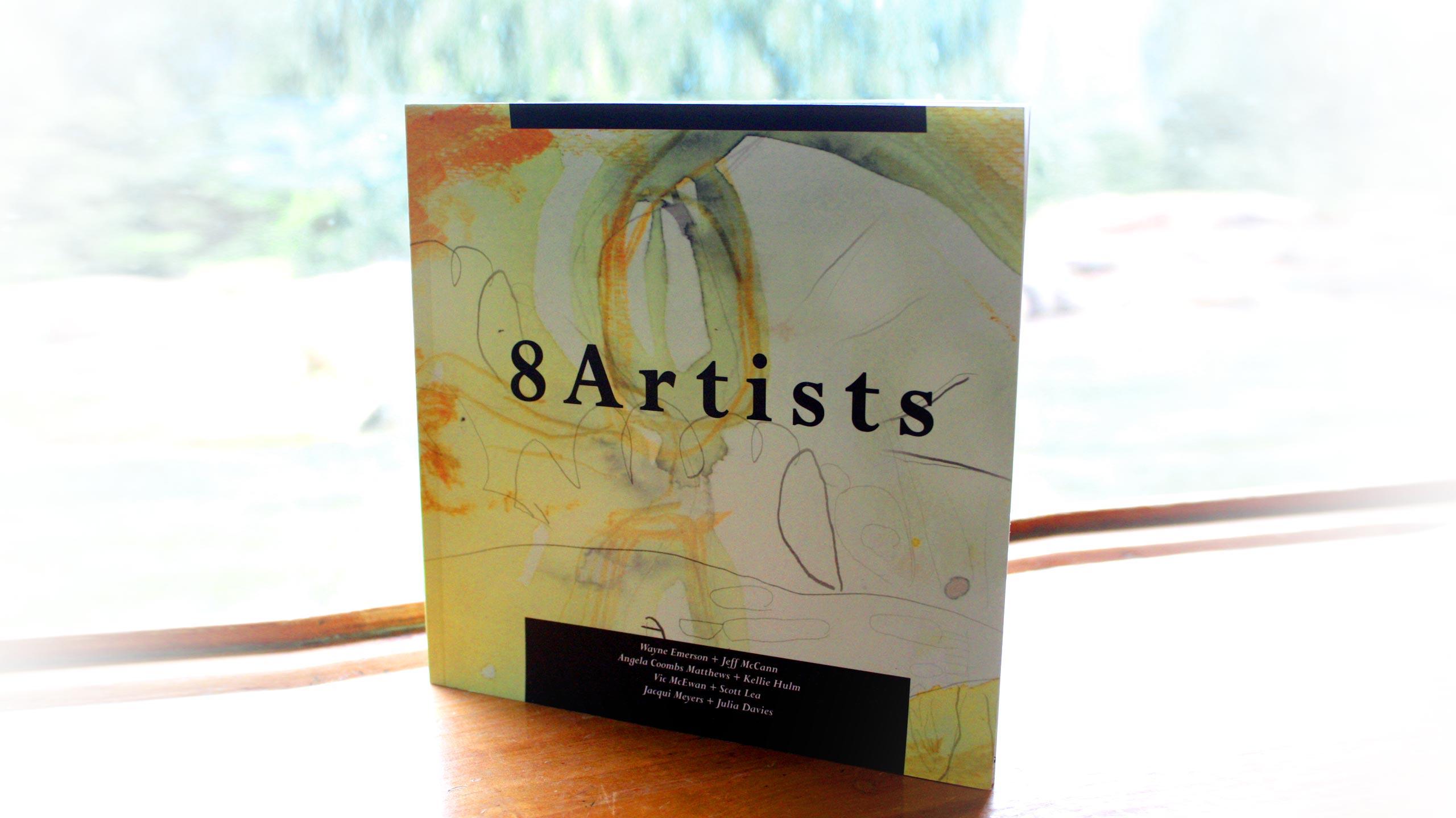 8 Artists